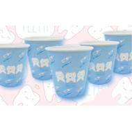 Paper Cup ( Teeth )
