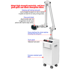 ESS-1 Extraoral Suction System