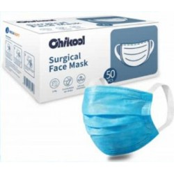 ChiKool - 3 ply Surgical Face Mask