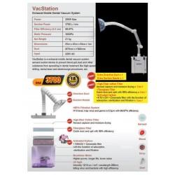 VacStation- Eighteeth