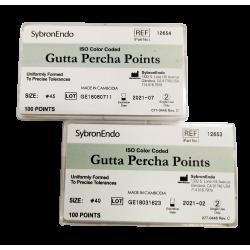 Gutta Percha Point .02